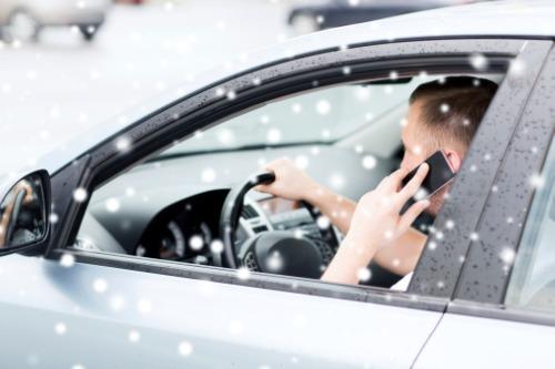 RACQ tackles driver distraction this Christmas