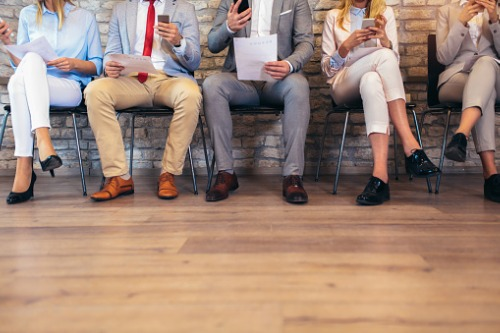 This week's top insurance jobs - January 20, 2020