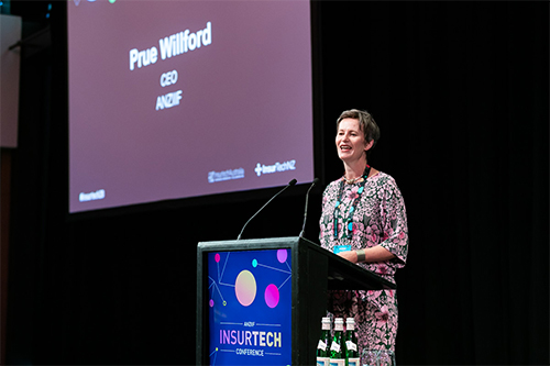 ANZIIF concludes its 2020 Insurtech Conference in Sydney
