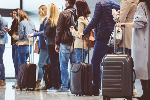 Allianz on why travellers need to be prepared when heading overseas