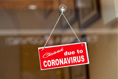 Why companies may have coronavirus business interruption cover after all