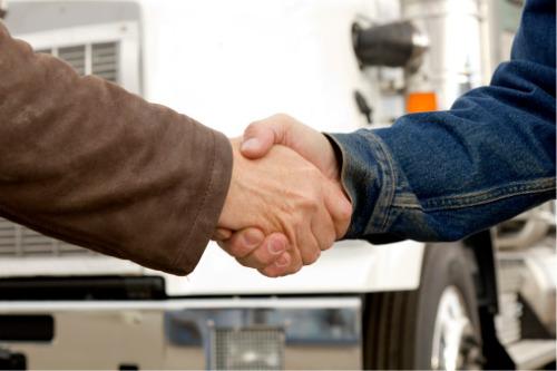 NTI offers coronavirus advice from truckies