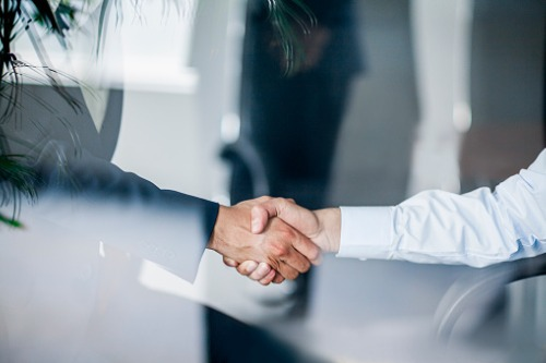 Fusion names financial lines managing partner