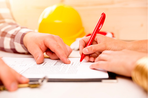 Construction stop work orders – what are the insurance implications?