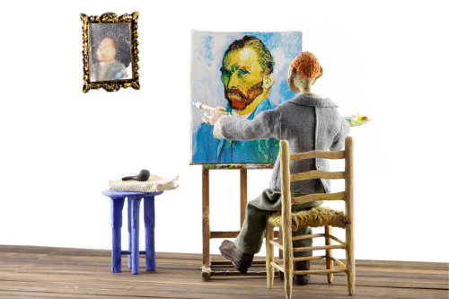 Vincent Van Gogh theft – what lessons can be learned?
