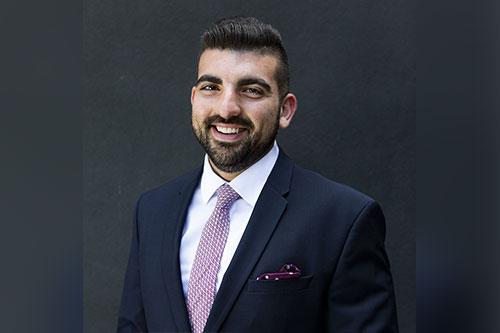 Broker reveals secrets to customer satisfaction