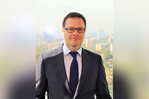 Boss to exit Hollard Commercial Insurance