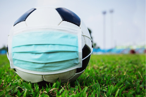 Crisis management: Taking a leaf out of the sporting rulebook