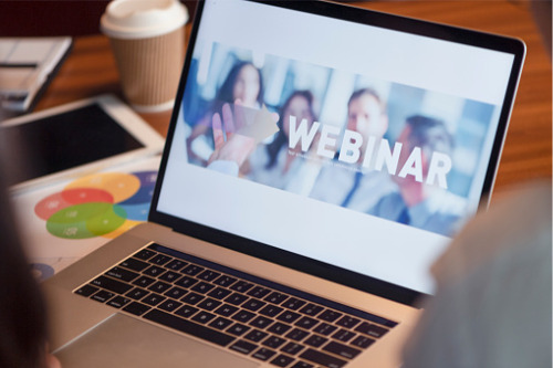 ProRisk to hold webinars featuring new offerings