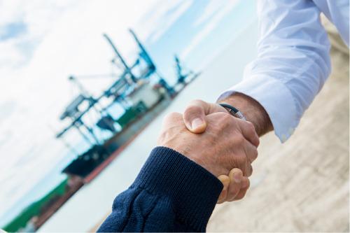 Zurich, NM Insurance deepen marine ties