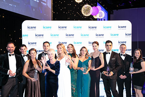 icare opens CASE Awards 2020 nominations