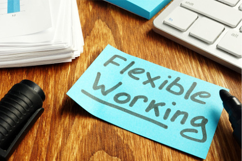 Gallagher Bassett offers tips on implementing flexible working