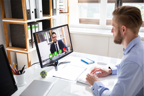 NRMA Insurance leverages video conference tech in claims process