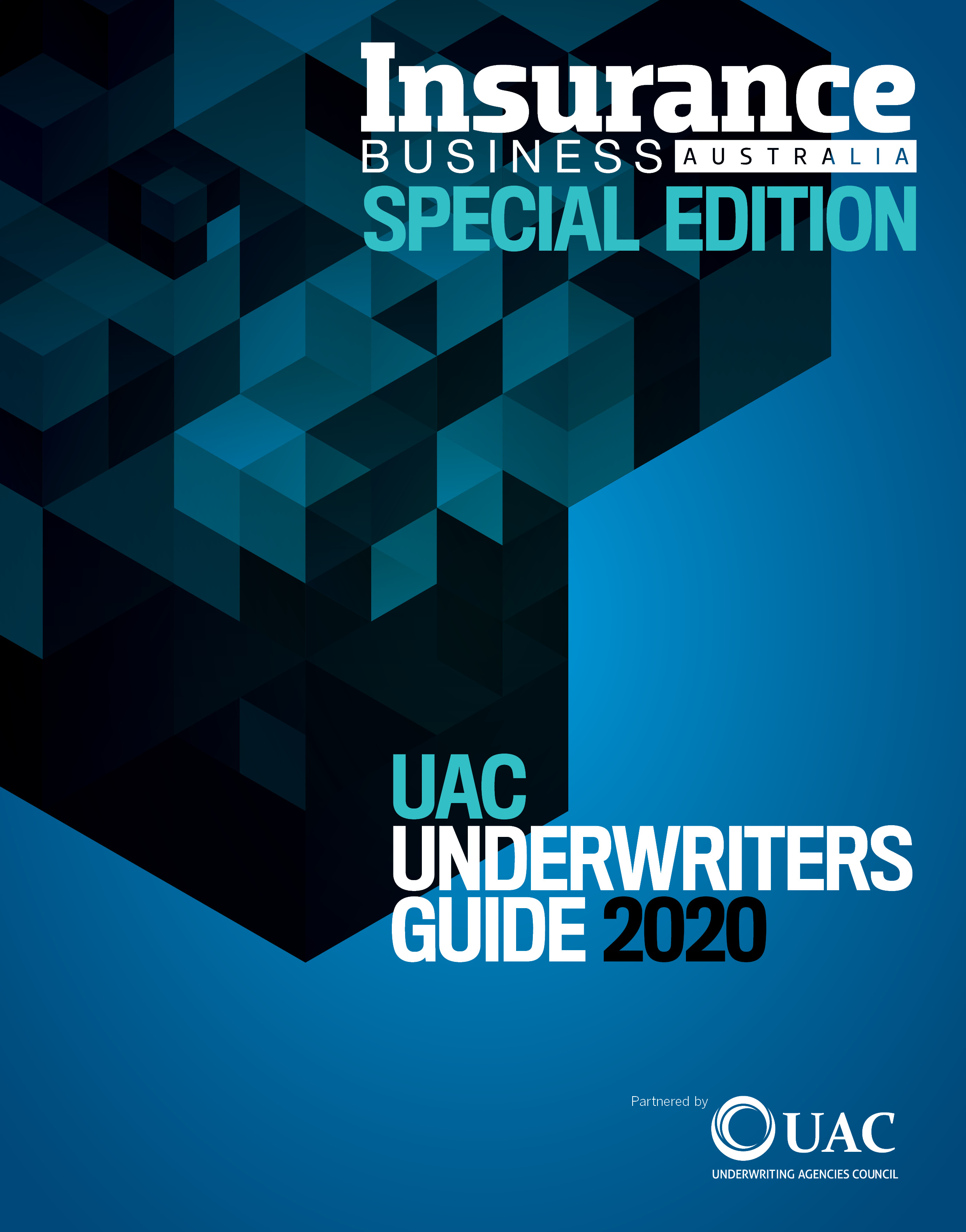 UAC Underwriters Guide 2020