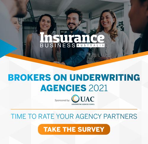 Brokers on Underwriting Agencies 2021
