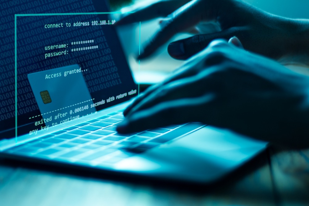 Exclusive Feature: The exponential rise of ransomware