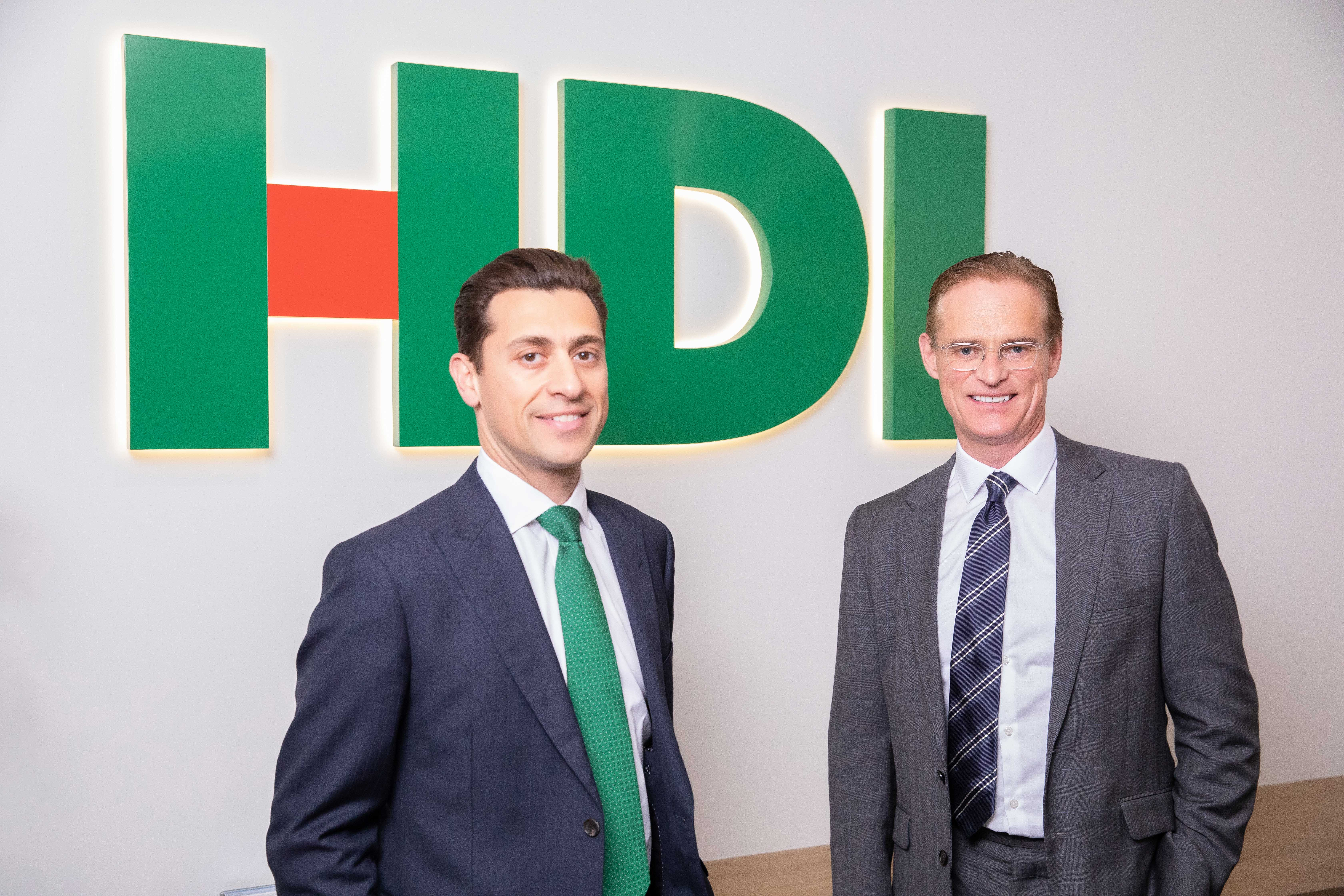Liability: HDI Global's heart and soul