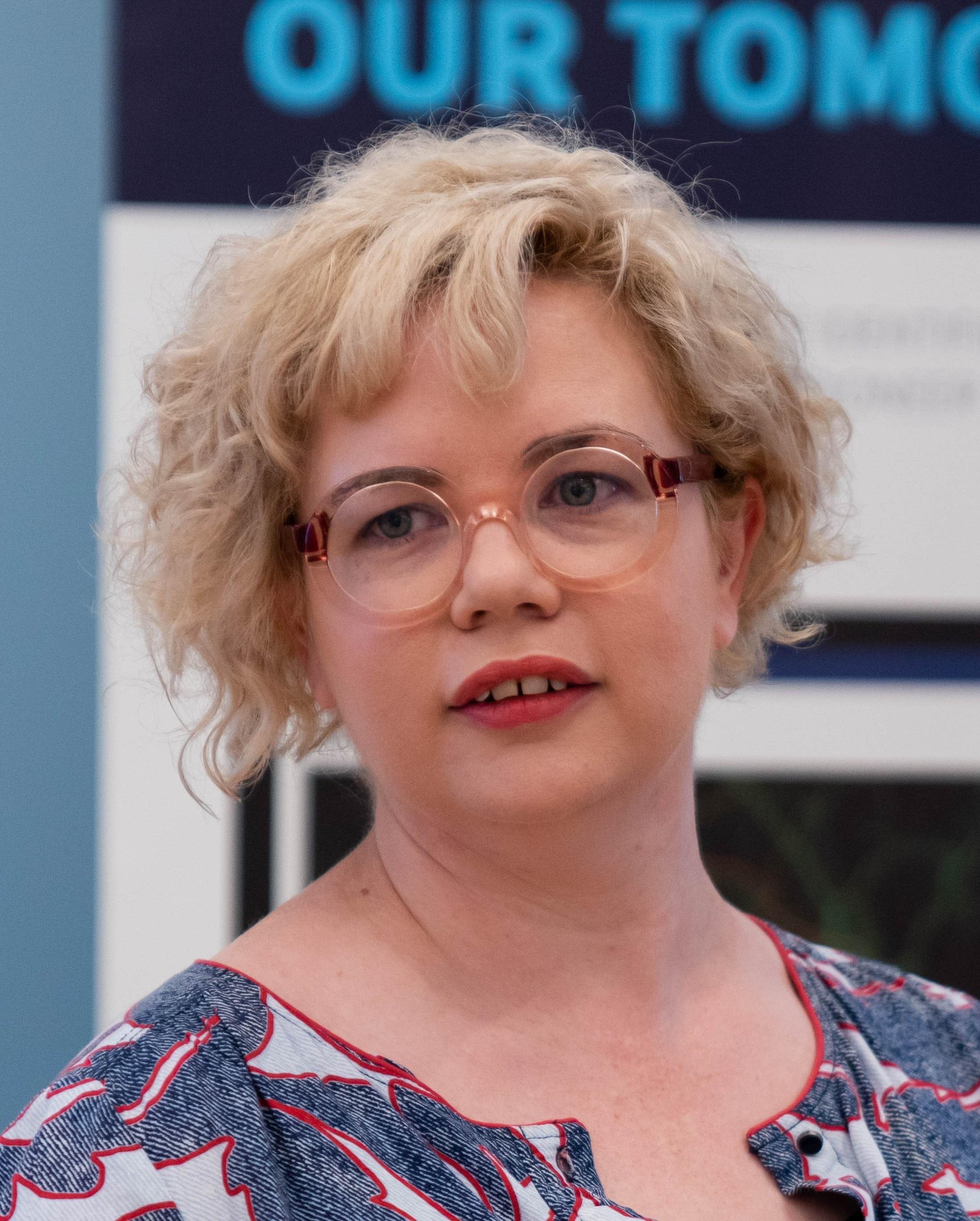 Cecilia Warren, IAG