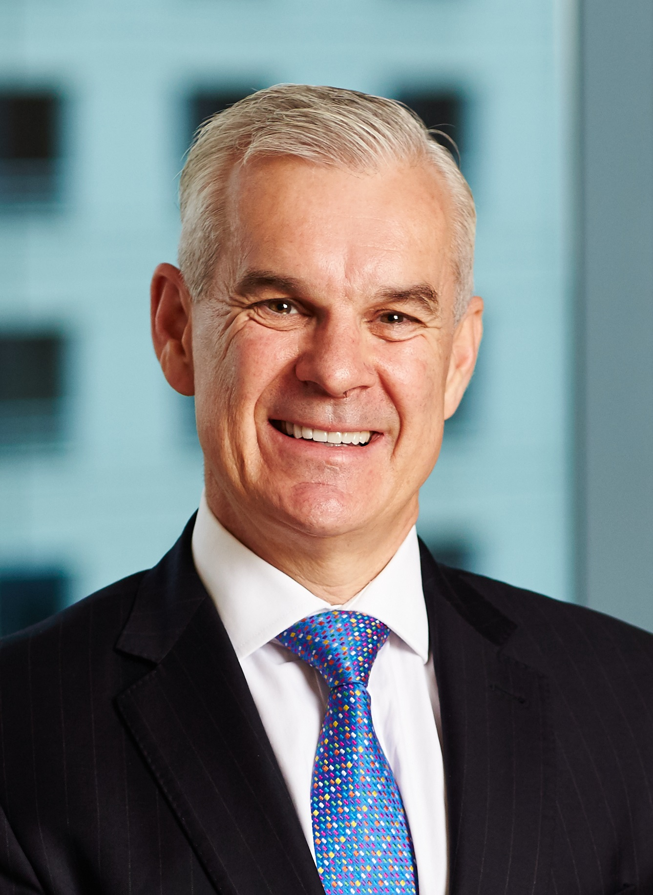 David Hosking, ALLIANZ AUSTRALIA