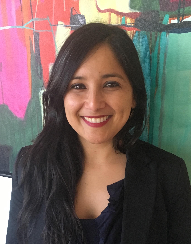 Cecilia Hidalgo, CHUBB
