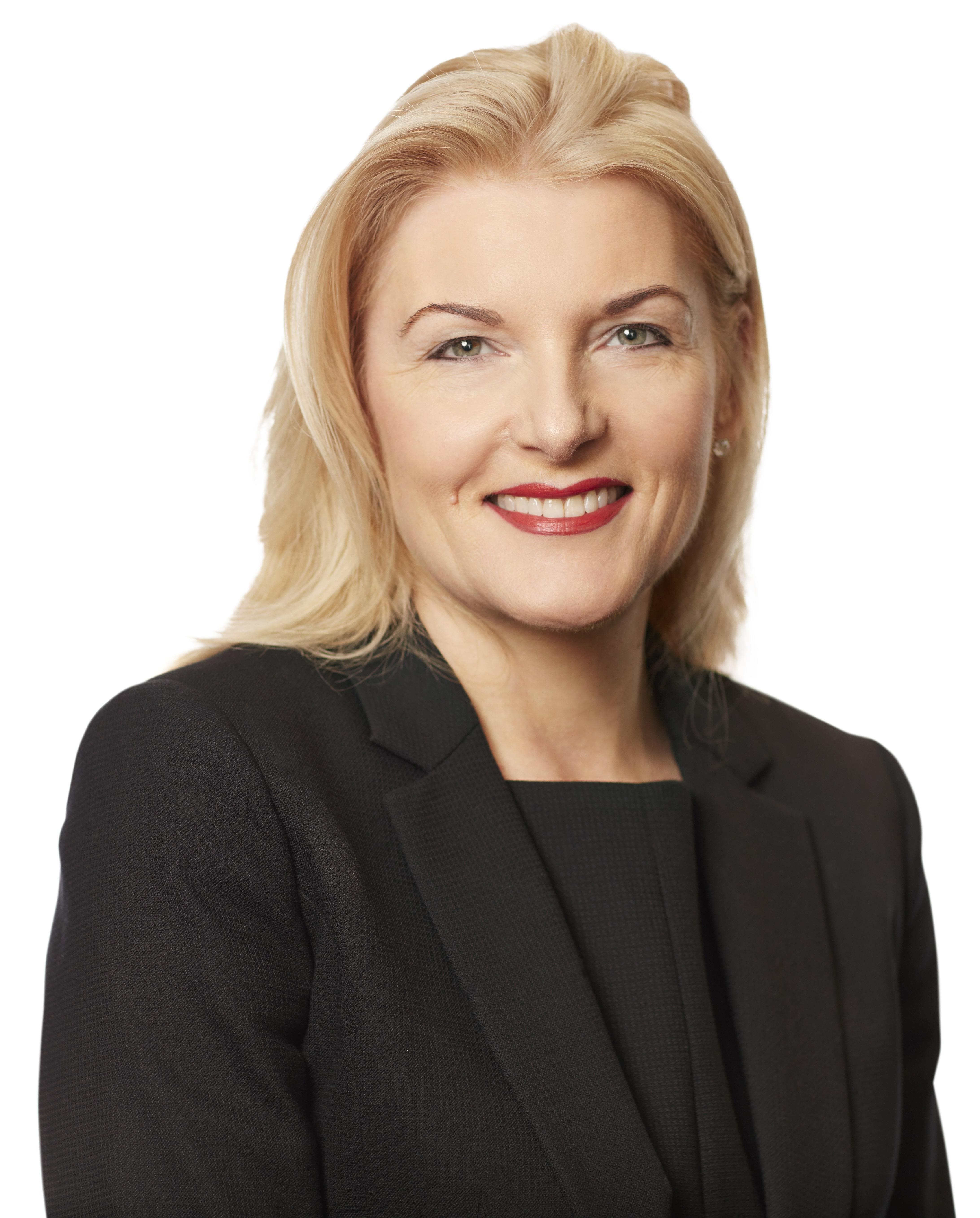 Sarah Harland, SUNCORP