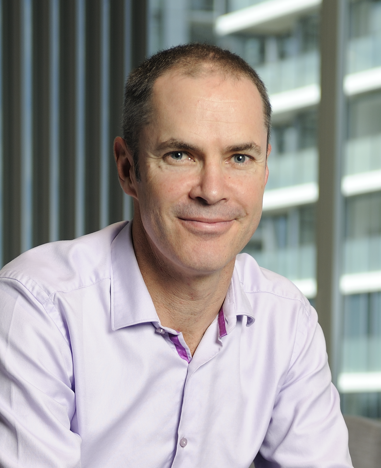 Richard Enthoven, HOLLARD AUSTRALIA