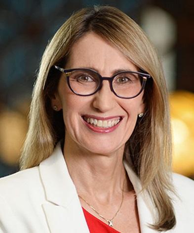 Renee Roberts, QBE