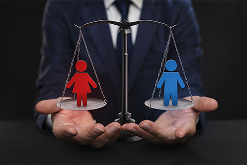 Suncorp insurance chief champions gender equality at inaugural summit