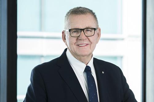 Steadfast Group reveals major turnaround