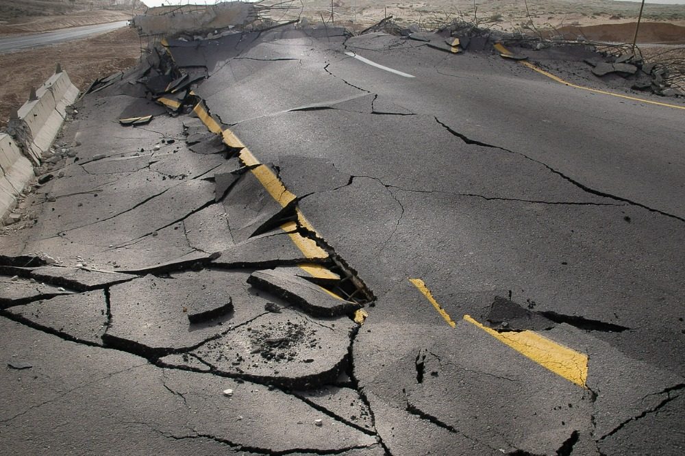 Insurance Council reveals number of Victoria earthquake claims