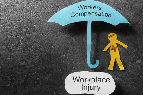 Gig economy workers