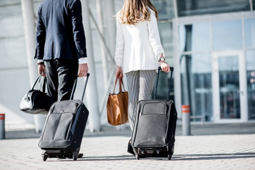 Heightened focus on employers' duty of care ahead of business travel revival