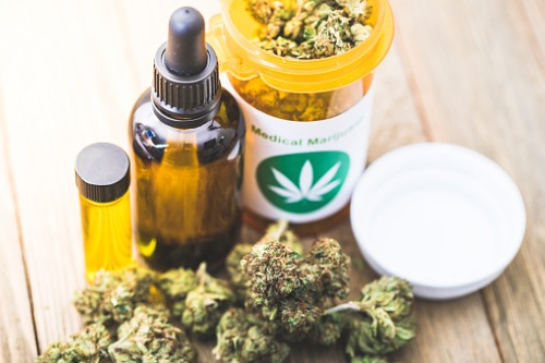 HIF teams up with Little Green Pharma on medicinal cannabis