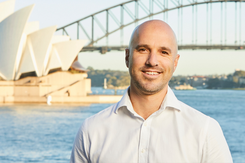 "Insurtech Gateway Australia CEO: ""We"