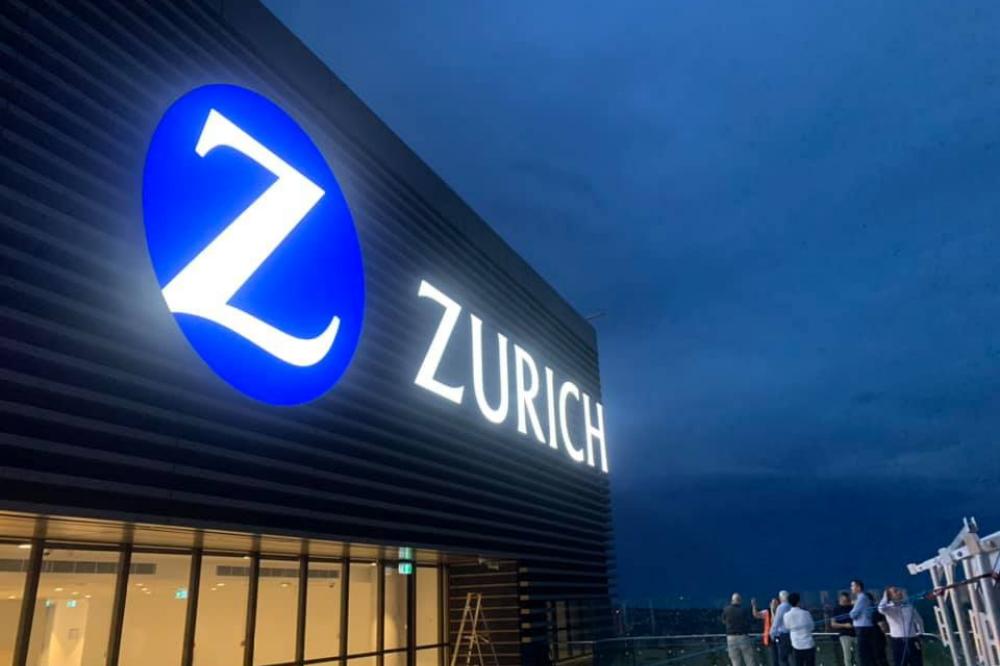 Zurich Financial Services Australia details imminent move
