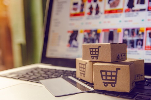 NTI issues warning over uninsured goods purchased online