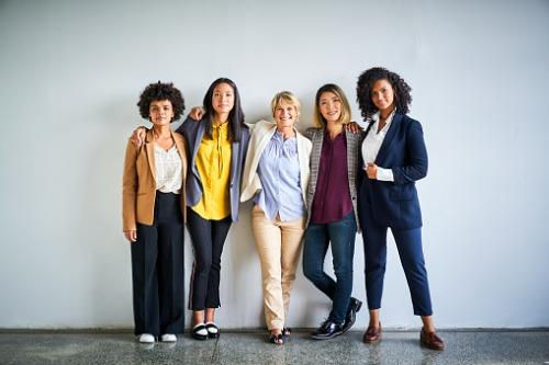 Insurance Business Australia reveals Elite Women 2021