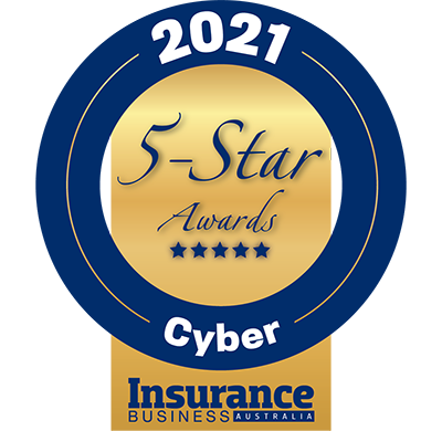 5-Star Awards: Cyber Insurance