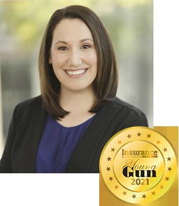Kirsty Dowell, Stellar Insurance Brokers