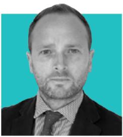 Daniel Marsh, Managing director – executive headhunter, Blake Oliver Consulting