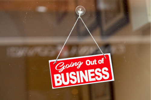Public liability crisis forcing small businesses to shut down
