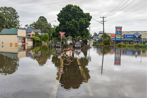 Suncorp expects up to $250 million loss from Australia floods