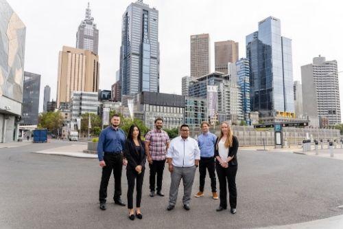 VMIA launches program for aspiring building surveyors
