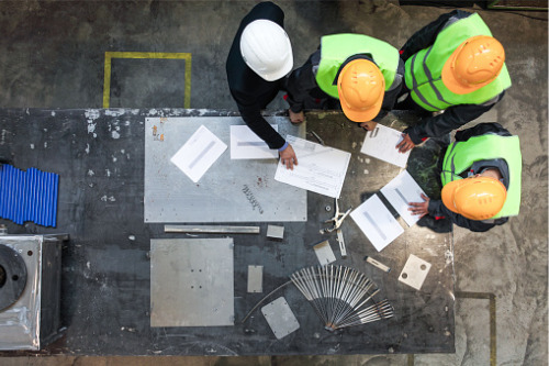 QBE releases RFP for building consultant and engineer services