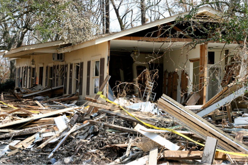 Homeowners reluctant to spend on natural disaster protection