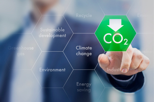 Carbon limiting technology creates new opportunities for insurers