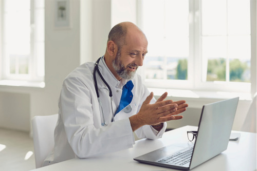 TAL partners with virtual healthcare provider