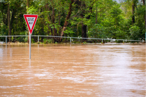 Steadfast launches flood risk tracker tool