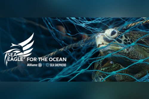 Allianz ties up with global marine conservation group