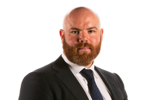 Chubb appoints new head of P&C insurance
